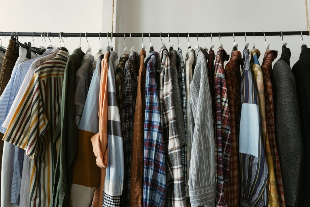 Every Men's Wardrobe Essentials