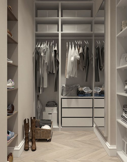 Easy Tips to Build Your Dream Wardrobe