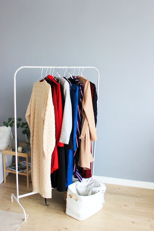 The Beginner's Guide to Starting Your Very Own Clothing Line