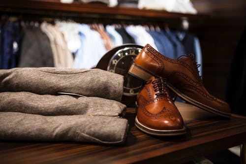 Tips to Take Care of Your Shoes